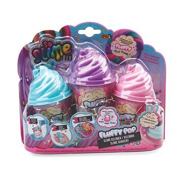 EP Line So Slime Fluffy, 3pack