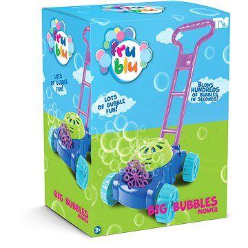 TM Toys Fru Blu sekačka + 0,5l