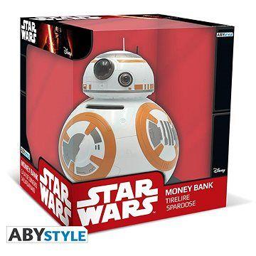 Abysse ABYstyle - Star Wars - Pokladnička - BB8