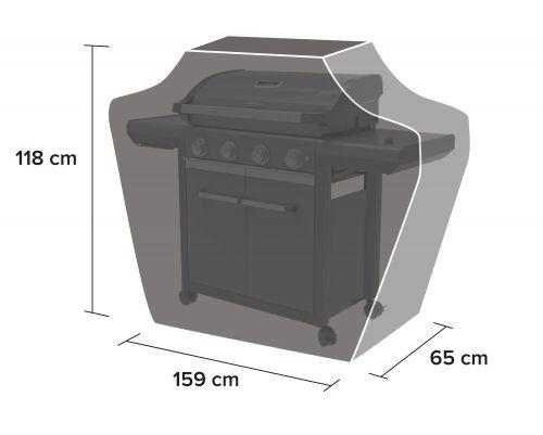 Campingaz - Ochranný obal na gril XL (4 series)