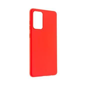 Kryt FIXED Story Samsung Galaxy A72/A72 5G, červený