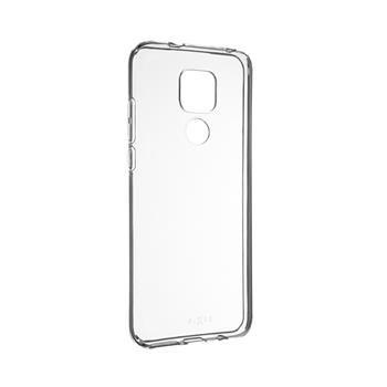 TPU FIXED Motorola Moto G Play (2021)