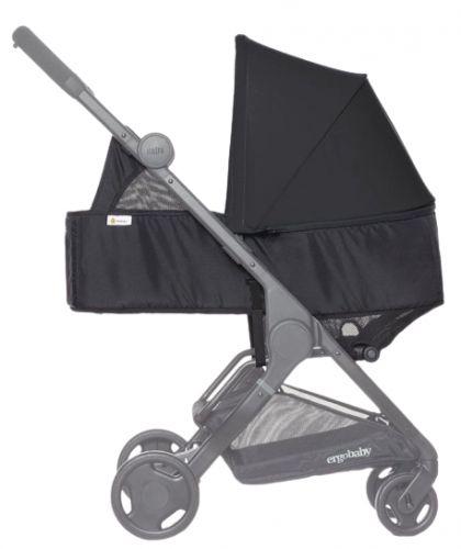 BabyGroup s.r.o. Ergobaby Europe GmbH METRO Hluboký díl - Black
