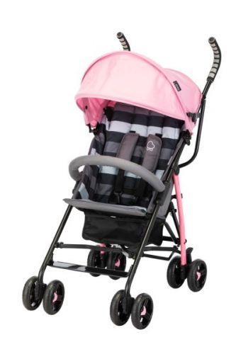 Bohemia Baby Bomimi Belfi golfky Stripe/Pink