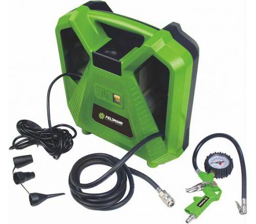 Elektrický vzduchový kompresor Fieldmann FDAK 201101-E