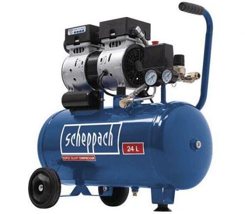 Kompresor Scheppach HC 24 Si