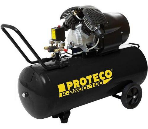 Kompresor PROTECO 51.02-K-2200-100