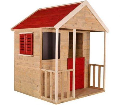 Marimex domeček dětský dřevěný Veranda