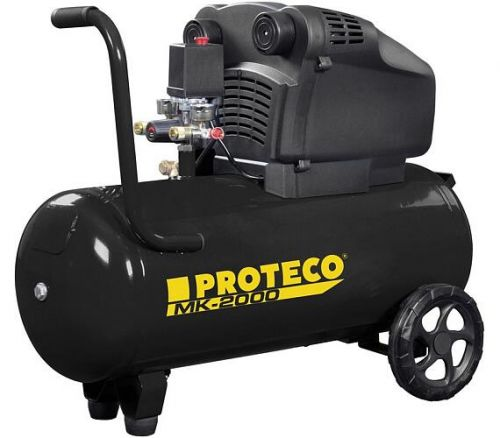 Bezolejový kompresor PROTECO 51.02-MK-2000
