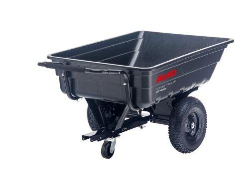 Přívěsný vozík AL-KO CT 400