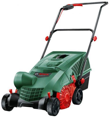 BOSCH UniversalRake 900 Provzdušňovač trávníku, 900W 060088A001