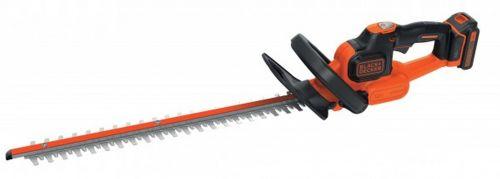 BLACK & DECKER GTC18452PC Aku nůžky na živý plot