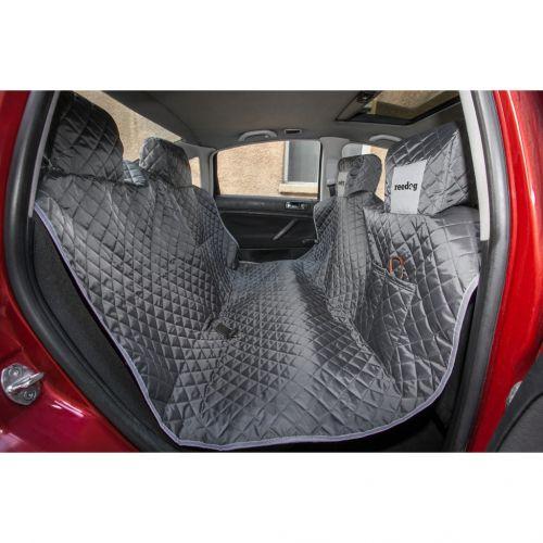 Reedog ochranný potah do auta pro psy - šedý Nevyplněno: -