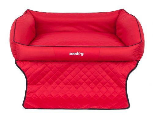 Pelíšek s potahem Reedog King Cover Red Velikost: S