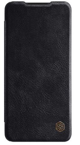 NONAME Nillkin Qin Book Pouzdro pro Samsung Galaxy A52 Black