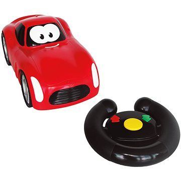 Imaginarium Moje první auto na dálkové ovládání