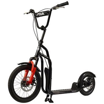 Koloběžka Stiga Air Scooter 16'' SA