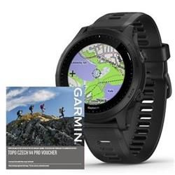 Multisportovní hodinky Garmin Forerunner 945 PRO 010-02063-90