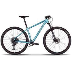 """Jízdní kolo MMR 2021 Zen 10 - Petrol blue N Black - L/19"""" 69201"""