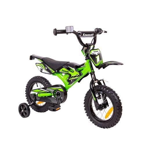 """Kawasaki Kasaii 12"""" Dětské kolo ,2020,rám 8"""""""