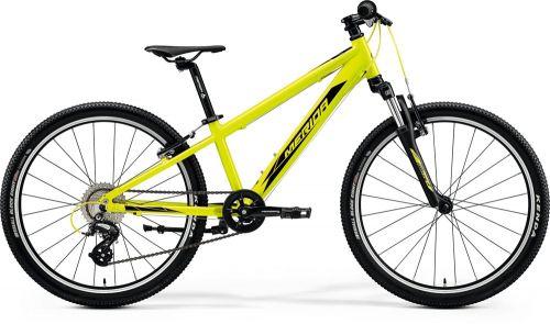 Jízdní kolo Merida MATTS J.24 glossy sparkling yellow2020