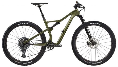 "Cannondale SCALPEL 29"" CARBON SE LTD Lefty 2021, M"