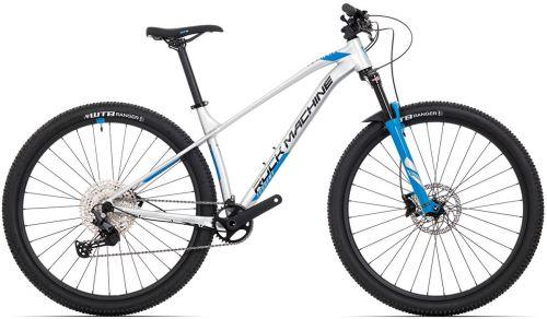 Rock Machine Torrent 70-29 gloss silver/blue/black 2021, XXL