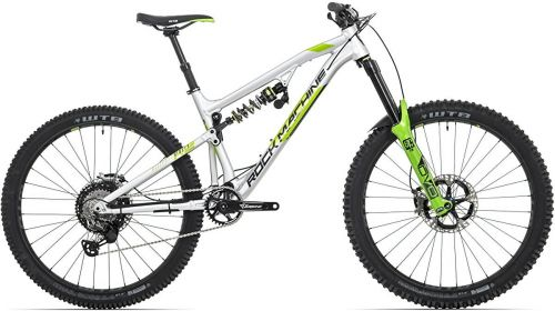 Enduro kolo Rock Machine Blizzard 90-27 RZ