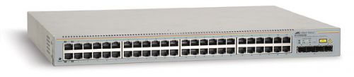Allied Telesis 48xGB+4SFP Smart switch