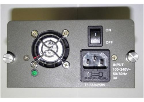 TP-Link TL-MCRP100 záložní zdroj pro TL-MC1400 V1