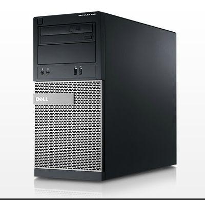Dell Optiplex 3010 MT i5-3470 / 4GB