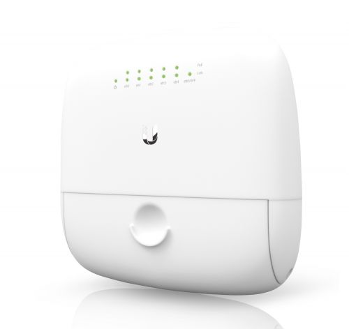 UBIQUITI NETWORKS UBNT EP-R6, EdgePoint WISP router, 6-port