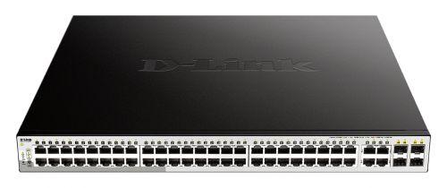 Switch D-Link DGS-1210-48p