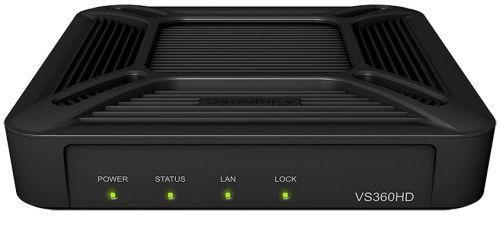 Synology VS360HD dohledové centrum