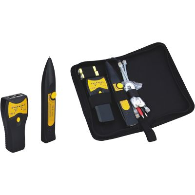 DATACOM NETWORK CABLE TESTER