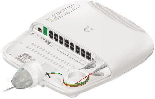 UBIQUITI NETWORKS UBNT EP-S16,EdgePoint WISP switch,16x GLAN, 2x SFP/SFP+