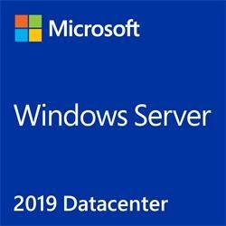 MICROSOFT WINDOWS SVR DATACNTR 2019 64BIT ENG 16 CORE OEM