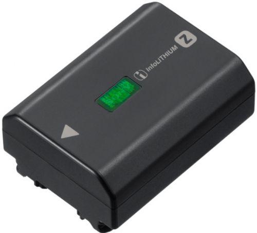 SONY NP-FZ100 - Akumulátor InfoLITHIUM řady Z
