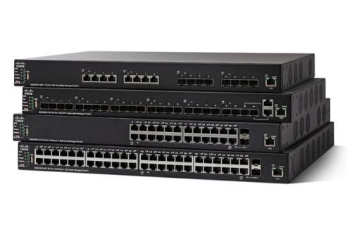 Cisco SG550X-48-K9-EU Switch