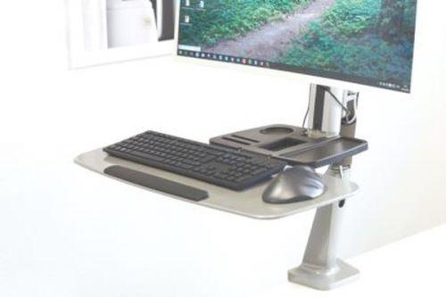Digitus Ergonomická pracovní stanice sezení/stání pro stůl