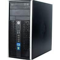 HP 6200 Pro i5-2400M