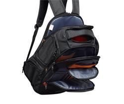 CANYON ergonomický a prostorný cestovní batoh