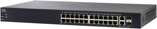 Switch Cisco SF250-24P-K9-EU
