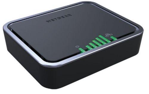 Netgear LB2120 4G LTE Modem