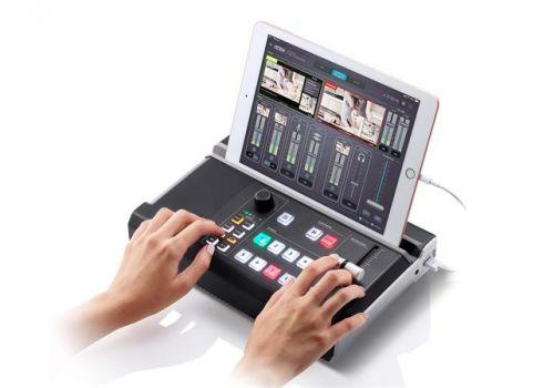 ATEN UC9020-AT-G ATEN UC9020 StreamLive HD All-in-one Multi-channel AV Mixer