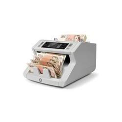 SAFESCAN 2250 automatická počítačka bankovek s možností ověřování ochranných prvků.