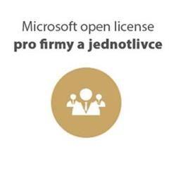 MICROSOFT MS Exchange Server Standard CAL Lic/SA OLP NL User CAL - licence + Software Assurance