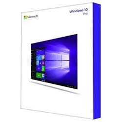Operační systém Microsoft Windows 10 Professional 32bit CZ OEM