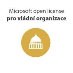 Microsoft Exchange CAL Lic/SA OLP NL GOVT User CAL 381-02592