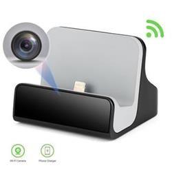 Skrytá kamera CEL-TEC Dock iOS Wifi GF
